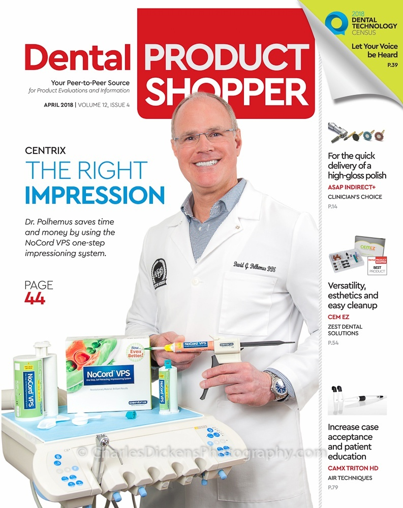 Dental-Product-Shopper-Mag-Cover