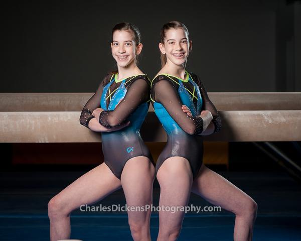 Gymnastics Photos Raleigh