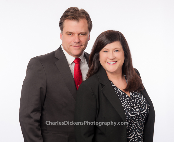 Raleigh Real Estate head shots