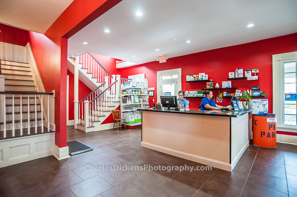 Commercial photography raleigh