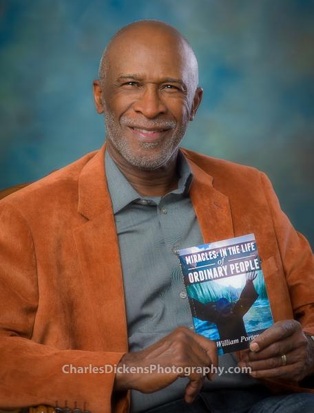 Author head shot Raleigh